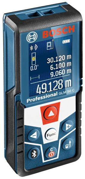 Bosch Professional - Laser-Entfernungsmesser GLM 50 C