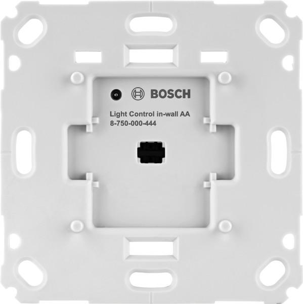 Bosch Smart Home - flush-mounted light control