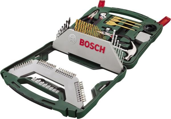 Bosch - Accessories box, 103 parts