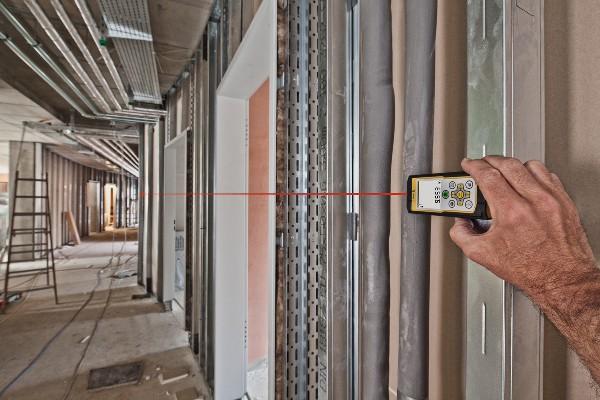 Laser Entfernungsmesser Quadratmeter : Vergleich bosch glm und plr laserentfernungsmesser