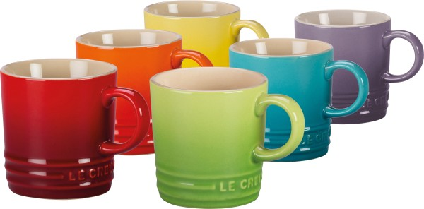 Le Creuset - stoneware coffee cup