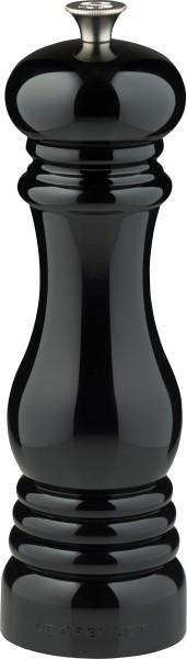Le Creuset - Salzmühle, schwarz