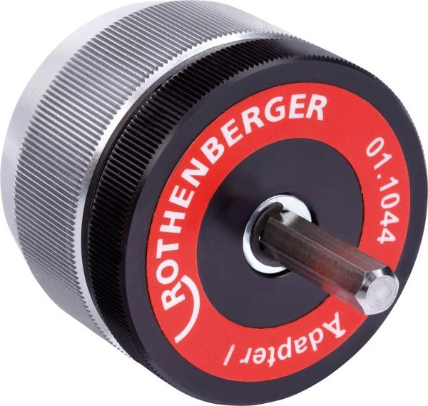 Rothenberger - Entgrateradapter