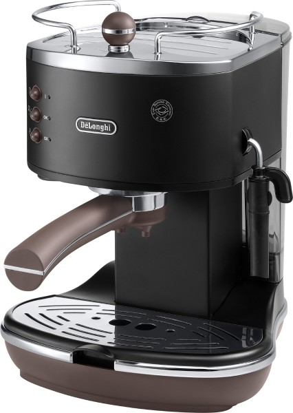 De'Longhi - Espresso-Siebträgerautomat