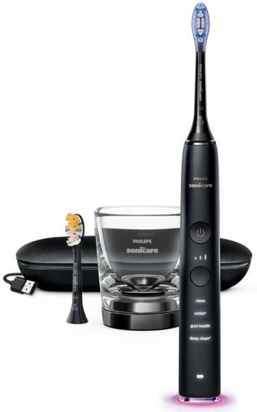 Philips - electric sonic toothbrush