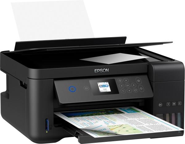 Epson - Multifunktionsgerät