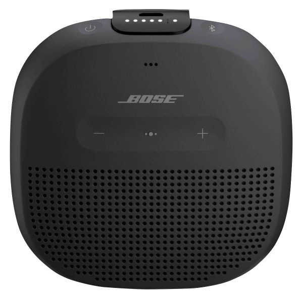 Bose - SoundLink Micro Bluetooth® speaker, schwarz