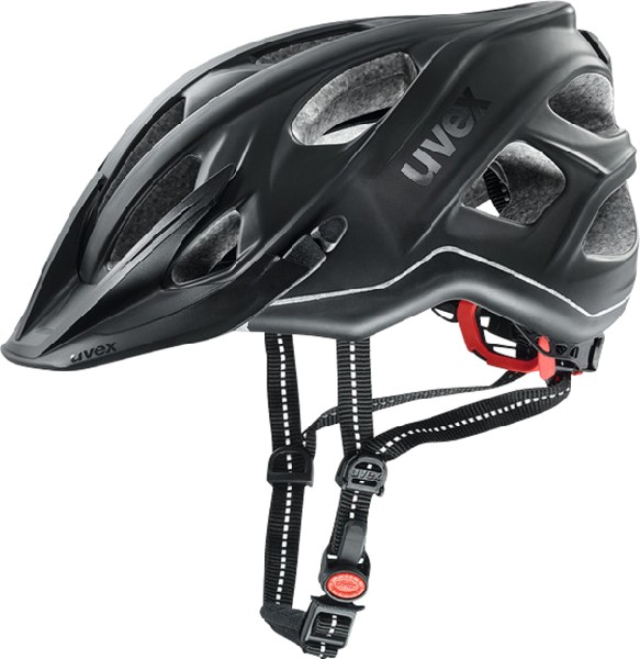 Uvex - Fahrradhelm