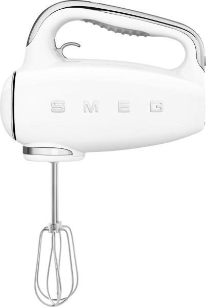Smeg - Hand Mixer HMF01WHEU, white