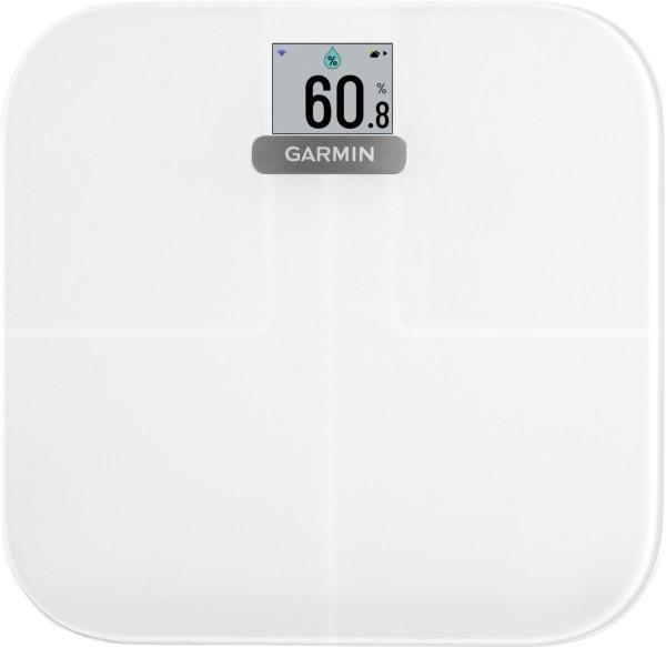 Garmin - Smart body analysis scale