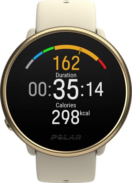 Polar - fitness watch