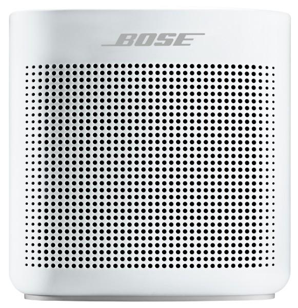 Bose - SoundLink Color Bluetooth® speaker II, weiß