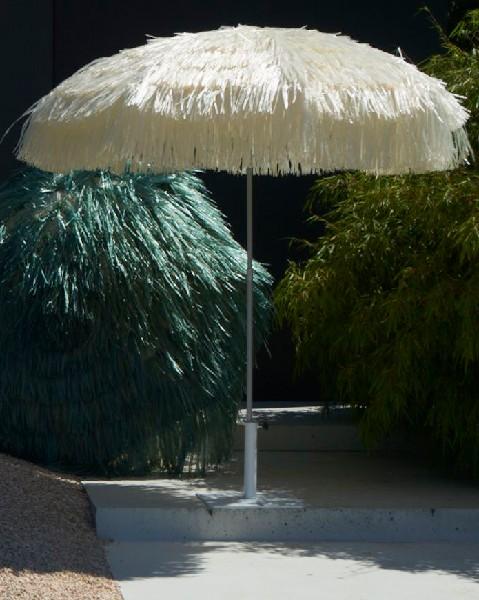 Jan Kurtz - Sonnenschirm