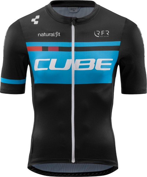 Cube - Herren Fahrradtrikot