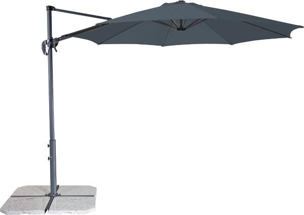Derby - pendulum umbrella