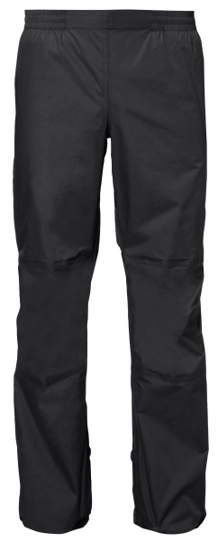 "Vaude - Mens trousers ""Drop Pants II"" size XL, black"