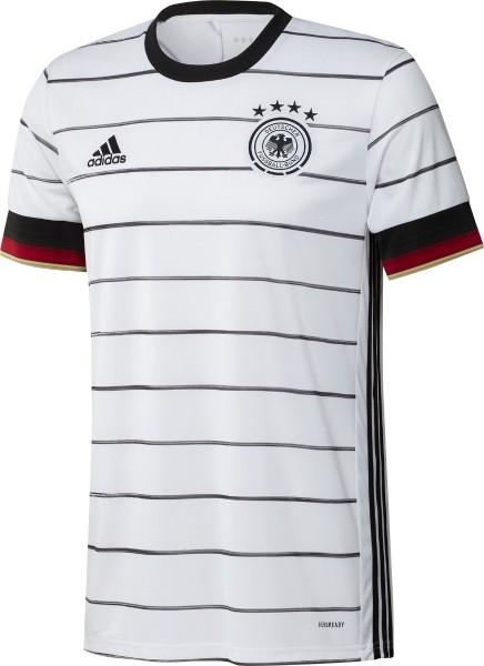 adidas - DFB Home Jersey Herren Größe L
